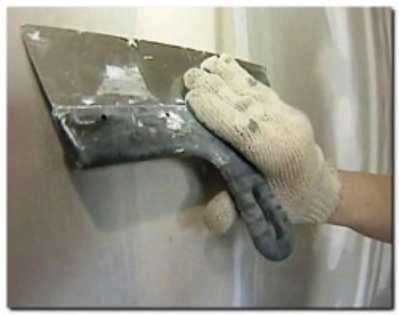 Эпоксидная смола и особенности ее применения в строительстве