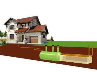Правила монтажа канализации, или на что нужно обращать внимание в процессе установки?