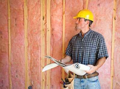 Как утеплить кирпичную стену изнутри: три главных способа