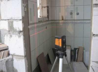 Как правильно пользоваться лазерным нивелиром: полезные советы